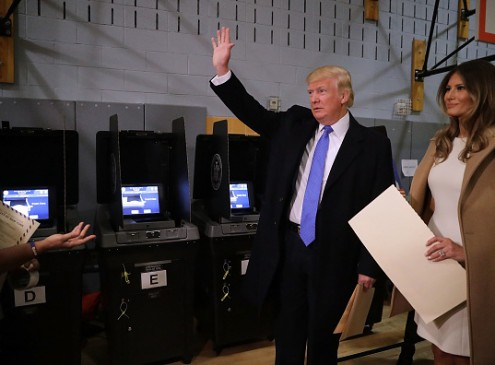 Public Education System On The Verge Of Extinction With Donald Trump?