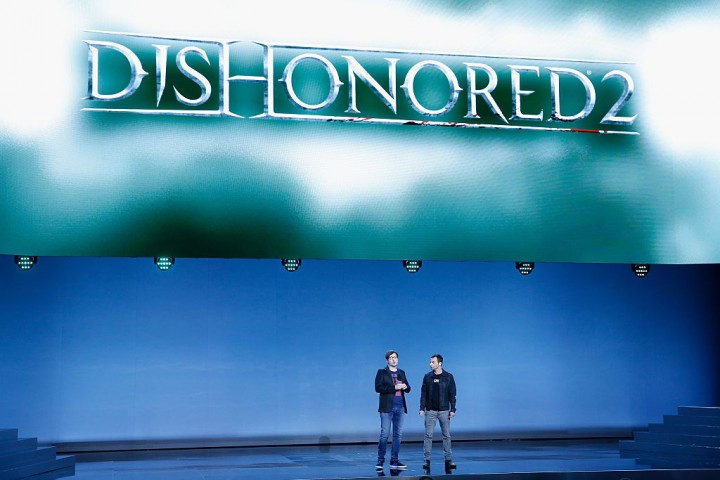 Dishonored 2 to Receive New Game+ Mode and Custom Difficulties Next Month