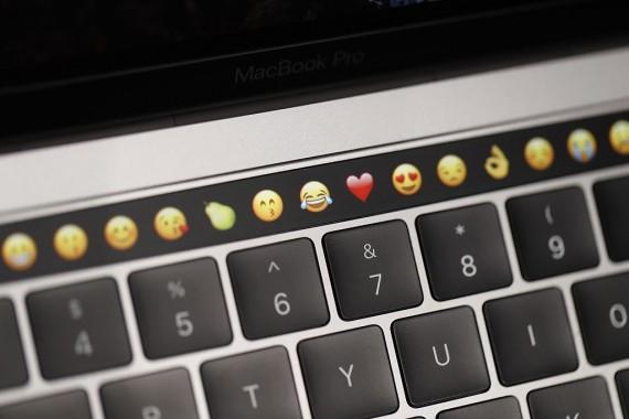 Apple's 2016 MacBook Pro