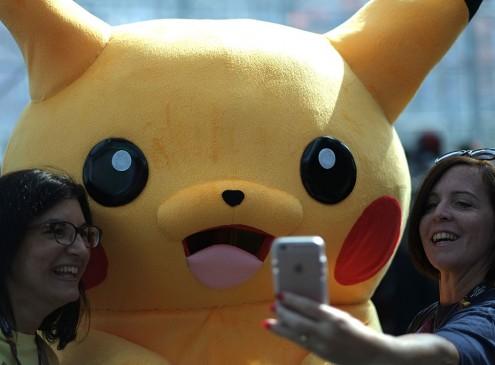 'Pokemon Sun and Moon' Update: Nintendo Breaks Major Sales Record, Boosting Nintendo 3DS Sales