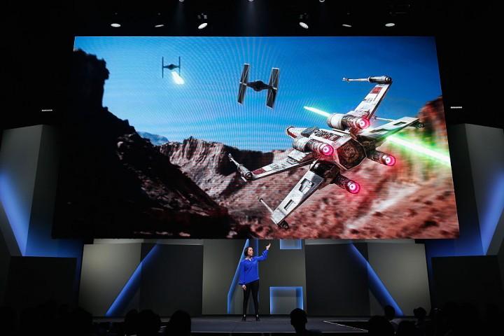 Star Wars: Battlefront: VR, final Rogue One DLC coming in December