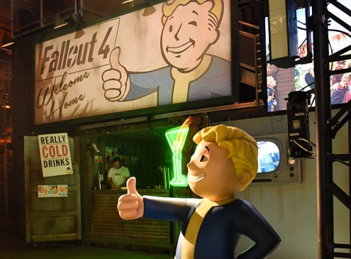 'Fallout 4' New Mod 'Revolted': A Corridor Shooter Mini-Game With Surprises And Boss Battle At The End [VIDEO]