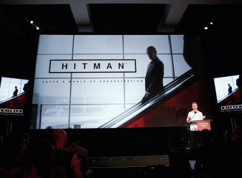 'Hitman' Sales Successful, Happy That All Episodes Have Finished Development: Elverdam [VIDEO]