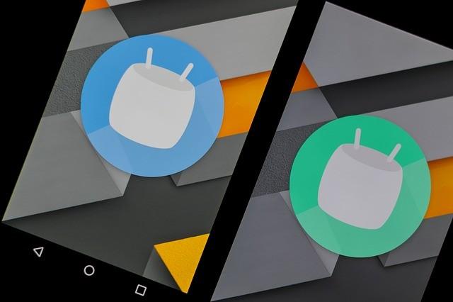Google Nexus 6P: Official Nougat vs Unofficial Nougat