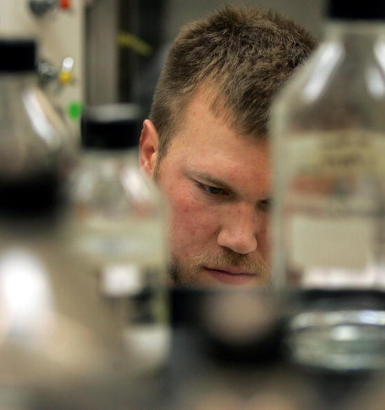 Majoring in Biochemistry surely pays off well, says a new report.