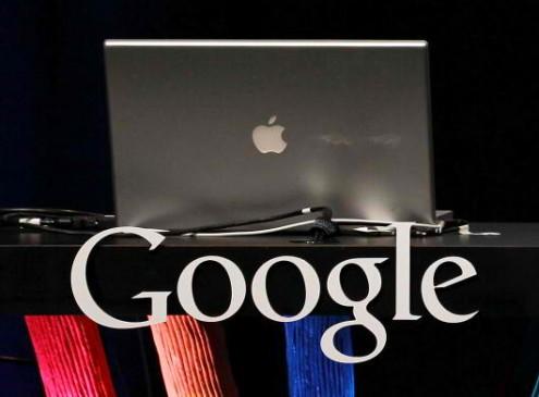 Google Beats Apple In Education