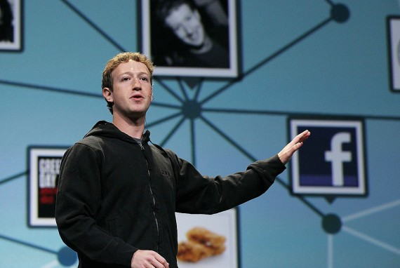Facebook CEO Mark Zuckerberg is rumored to be partnering with SpaceX