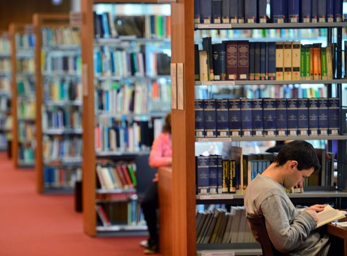 Here's why You're Most Likely Going to Fail When you Cram for Exams