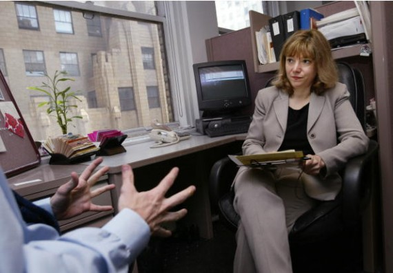 Job interview mistakes you may be doing
