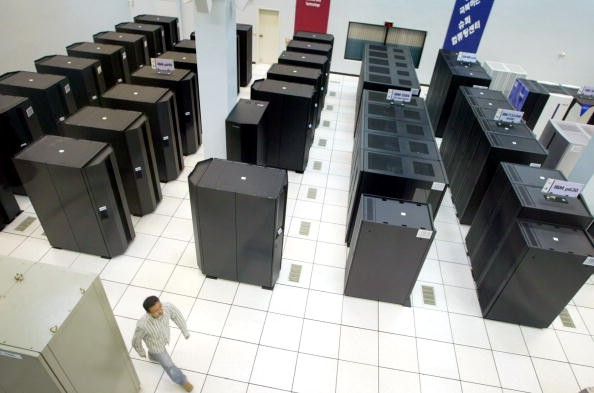AI Memory Storage