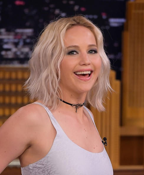 Jennifer Lawrence Donates $200,000 To Arts Organizations in Louisville