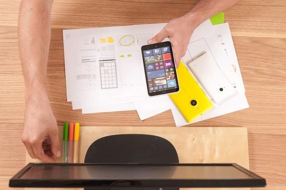 Microsoft secretly tests Surface Phone inside Pegatron
