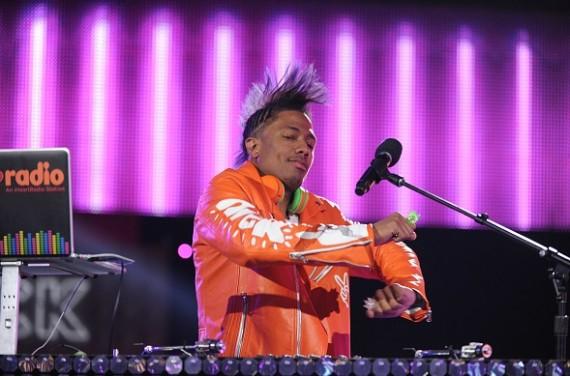 2016 Nickelodeon HALO Awards - Show