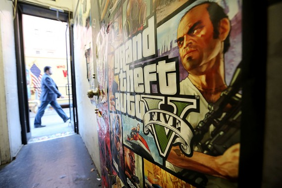 'Grand Theft Auto 5' Latest News, Updates: New Set Of Sales And Special Bonus Discounts On 'GTA Online'