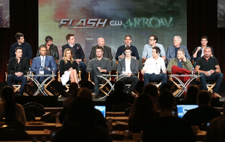 2015 Winter TCA Tour - Day 5