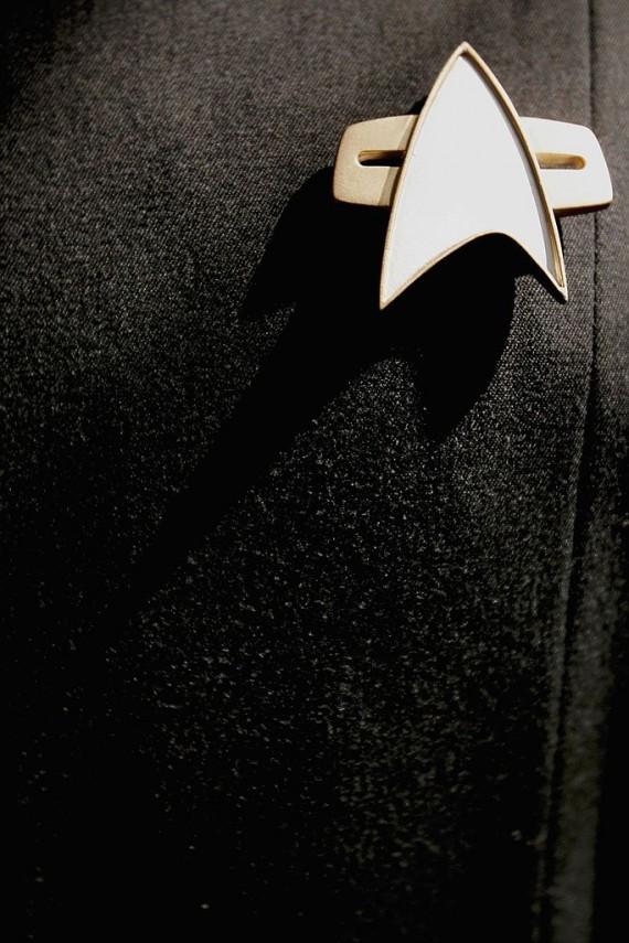 Christies Present 40 years Of Star Trek