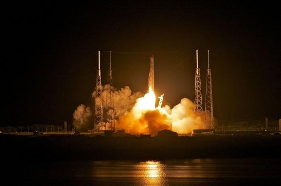 Iridium confirms SpaceX Falcon 9 relaunch for next week