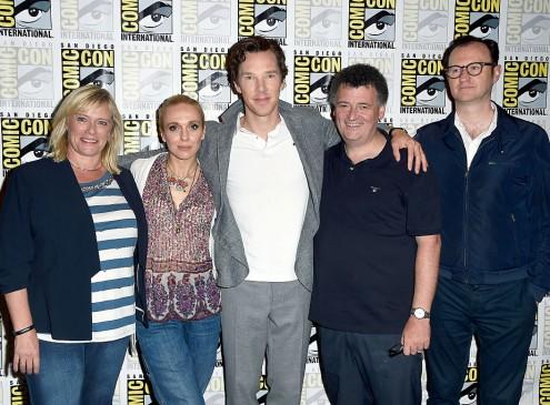 'Sherlock' Season 4 Release Date, Spoilers: Sherlock Carelessly Puts Baby Watson in Danger?; Moriarty's Plan Revealed?