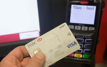 This New Tech Tool Is The Next Menace To Credit Card Security