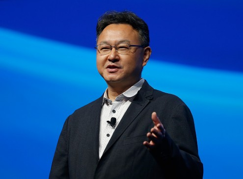 PlayStation President Discusses Hardware PS4 Pro, PSVR & Nintendo Switch; Shuhei Yoshida Looking Into Mobile Industry [VIDEO]