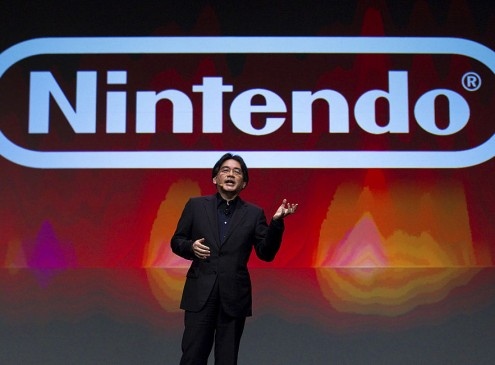 Nintendo Mobile Games To Be Released This Year; 'Fire Emblem' Game Title Coming Soon To IOS