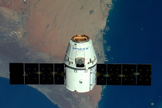 SpaceX still needs a license from the FAA for relaunch