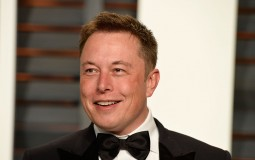 SpaceX Elon Musk is expected to meet with president-elect Donald Trump