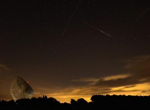 NASA Scientist Warns Of Earth's Unpreparedness For Massive Asteroid Encounter