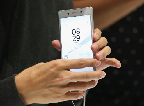 Sony Xperia XZ New Z6 Gets Android 7.0 Update; Phone Details Revealed [VIDEO]