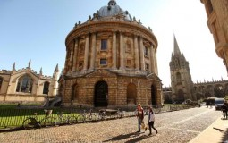 Oxford, Harvard, And Other Top Universities Offer Free Courses