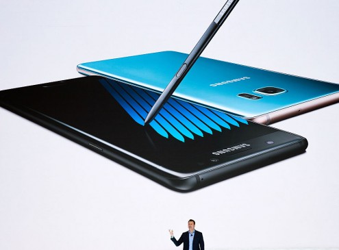 Samsung Galaxy Note 8, Foldable Galaxy X Update: 5 Features that Make iPhone 7, Pixel Look Slouchy in 2017