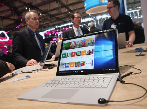 Surface Pro 5 Release Date, Specs: Everything You Need to Know About Microsoft All-in-One, Top-Tier Hybrid Laptop [VIDEO]