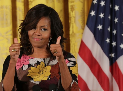 Michelle Obama's 'Let Girls Learn' Program Is World Changing