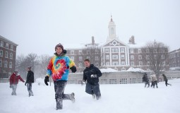 Students can enjoy their winter break by doing many worthwhile things