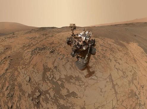 University Of Alberta Professor Joins NASA In Mars Probe