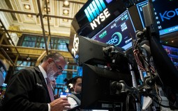 Dow Jones Industrial Average Continues Its Approach To 20K Mark