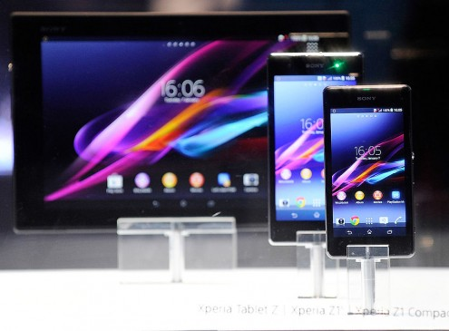 Down Smartphone Memory Lane: The Best 2016 Smartphones For Sony