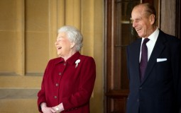Queen Elizabeth and Prince Philip Cancel Annual Christmas Travel Plan
