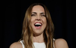 Mel C in Asia's Got Talent Photocall