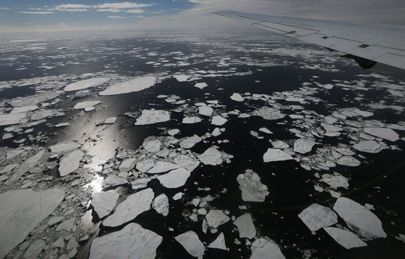 Global warming is not slowing down
