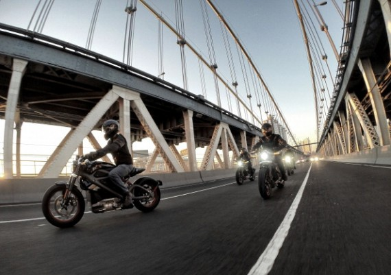 Electric motorbikes are environment-friendly and does not require fuel