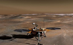 Going Interstellar: The Technology That Could Takes Us To Mars In Three Days