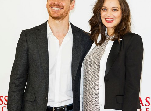 'Assassin's Creed' Movie Flops At The 2016 Box Office After Brangelina-Cotillard Split: Disappoints In Critic Reviews [VIDEO]