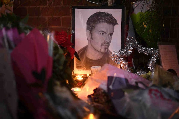Tributes After The Death Of Music Icon George Michael