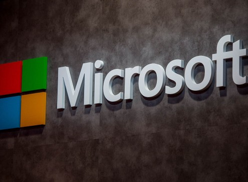 Microsoft Getting Closer To Becoming First Trillion-Dollar Tech Company