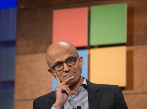 Meet Satya Nadella: The Man Behind Microsoft's Renaissance [Video]