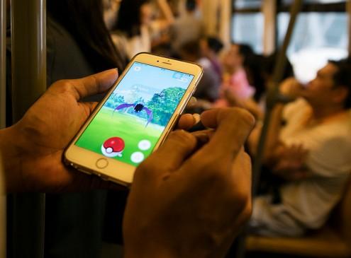 Pokemon Go Game Develops Skills In Teachers