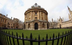 Oxford University accidentally reveals list of rejected applicants