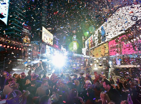 Welcome 2017 With Risks You Should Finally Take And Have The Best New Year Of Your Life