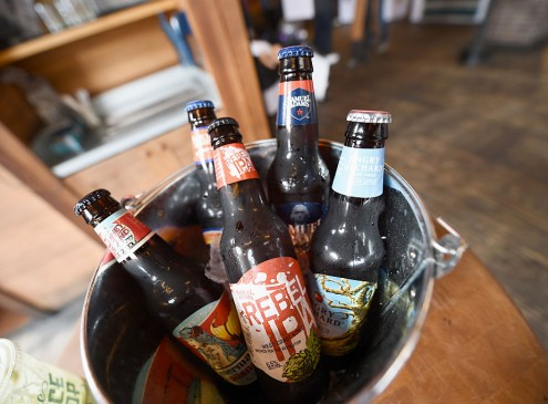 Cooking With Beer: An Alternative To Oil That Can Help You Lose Weight